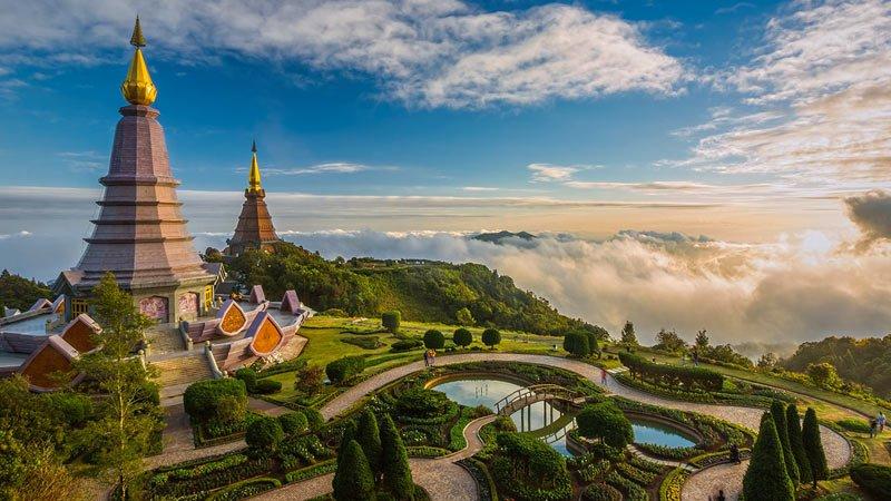 Chiang Mai Thái Lan