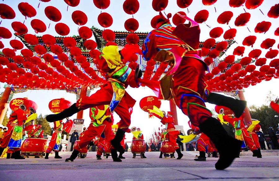 Chinese New Year Malaysia