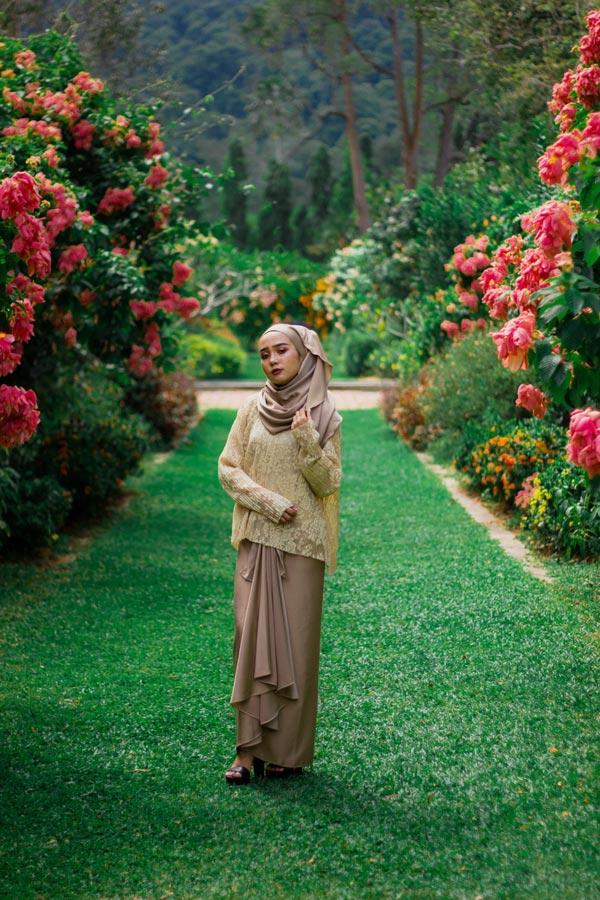 Đi Malaysia nên mặc gì