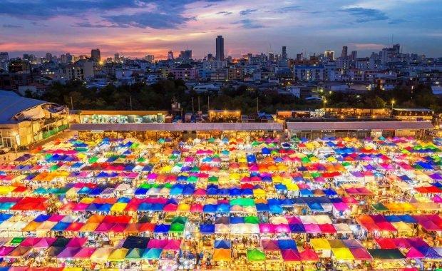 Du lịch Thái Lan nên đi mấy ngày?