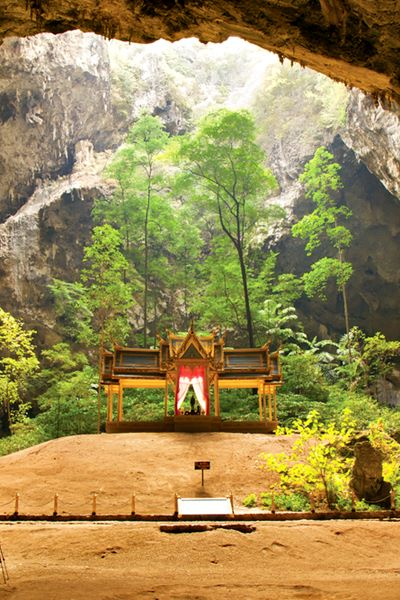 Hua Hin Thái Lan
