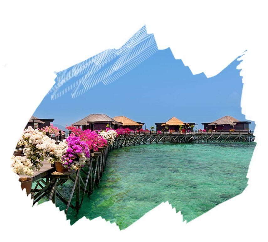 Khách sạn ở Malaysia