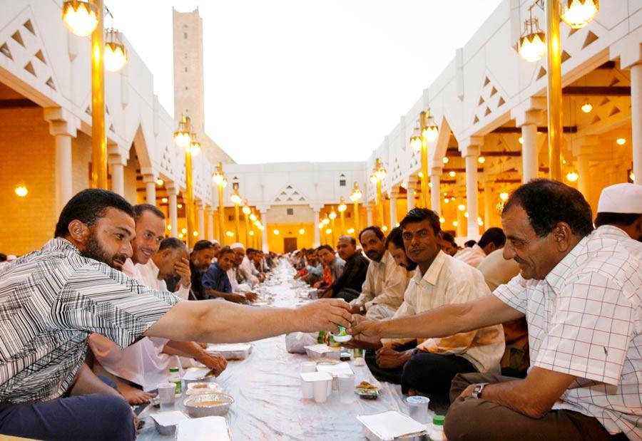 Lễ hội Ramadan Malaysia