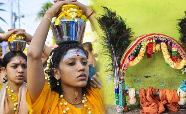 Những lễ hội, sự kiện ở Malaysia du khách nên biết
