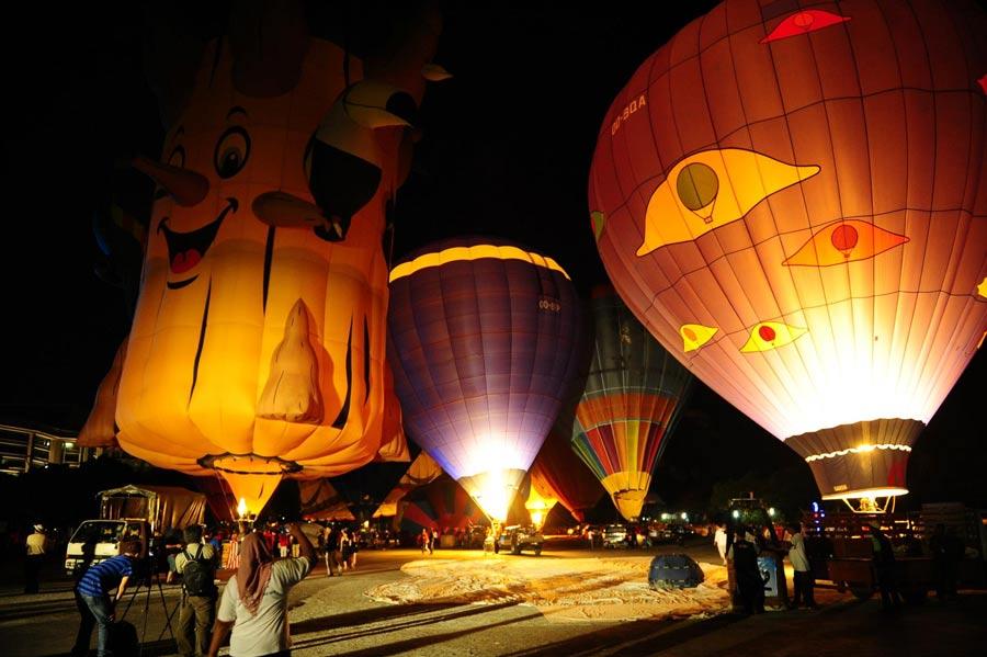 Myballoonfiesta Malaysia
