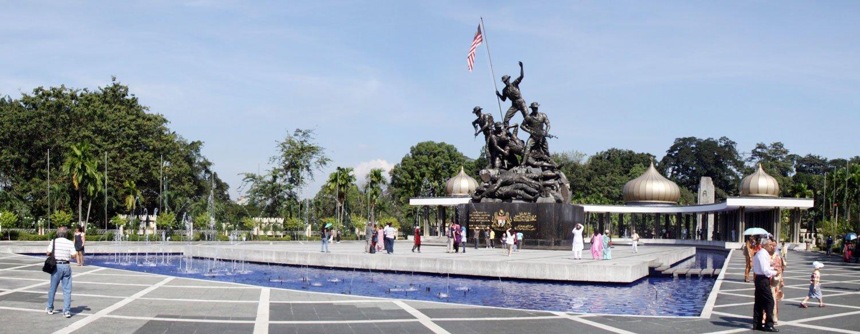 Đài tưởng niệm quốc gia Malaysia