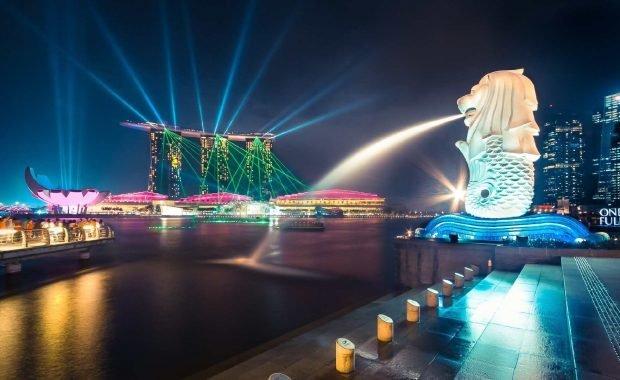 Nên đi du lịch Singapore vào khi nào, tháng mấy?