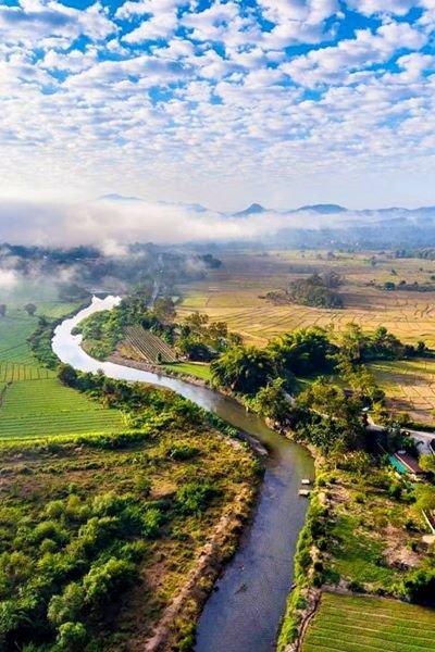 Pai Thái Lan