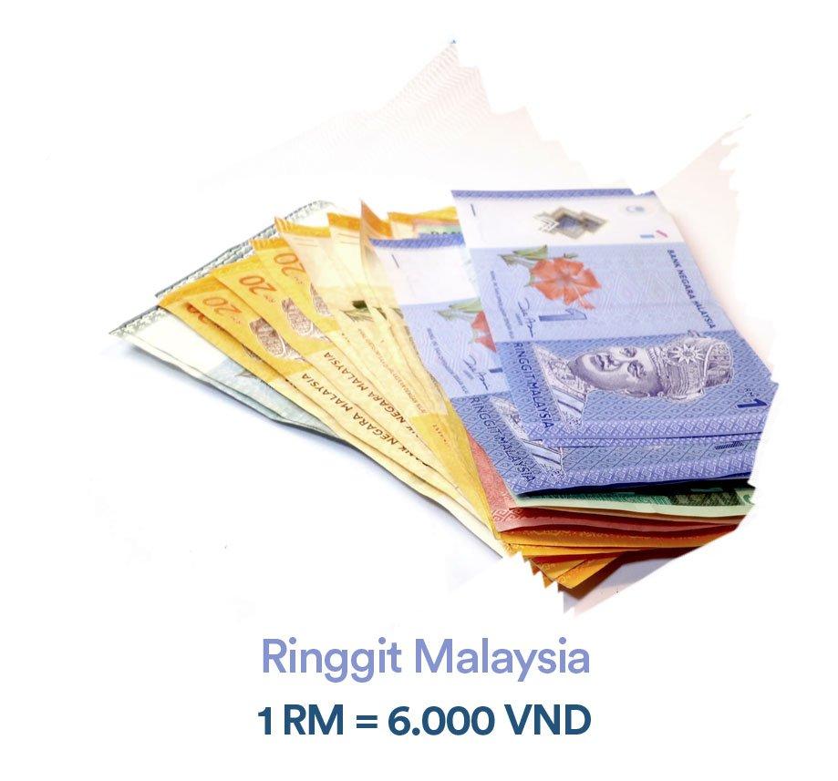 Đồng Ringit Malaysia