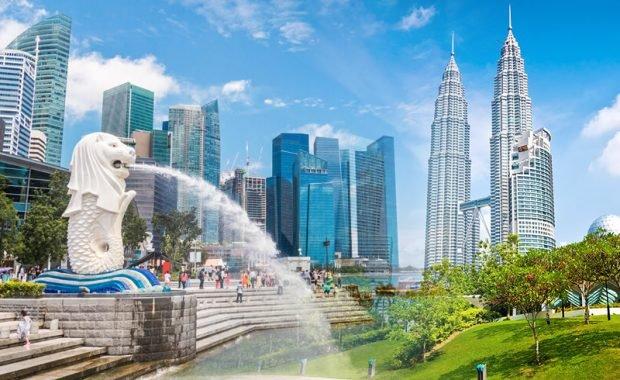Review tour Singapore – Malaysia 6 ngày 5 đêm