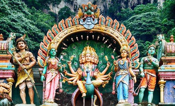 Thông tin cần biết trước khi đi du lịch Malaysia