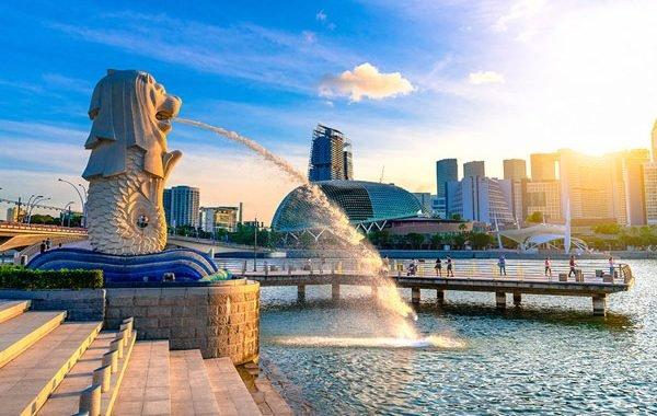 Thông tin cần biết trước khi đi du lịch Singapore