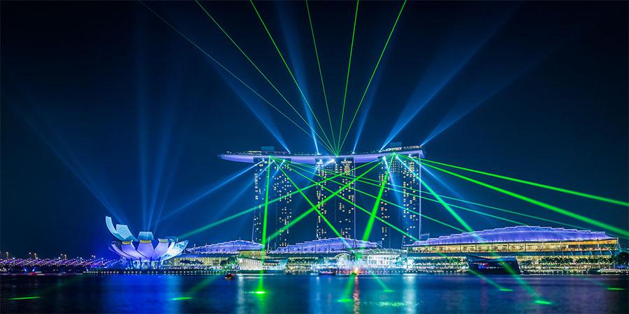 Wonderfull Show Singapore