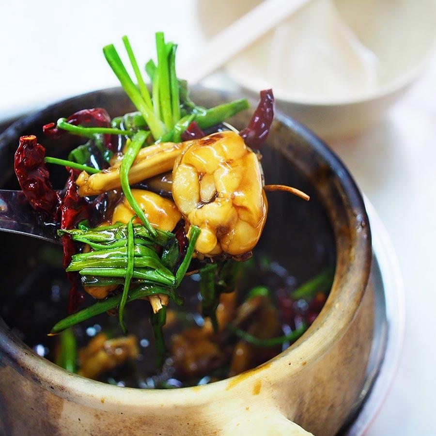 5 quán cháo ếch Singapore nên biếtt