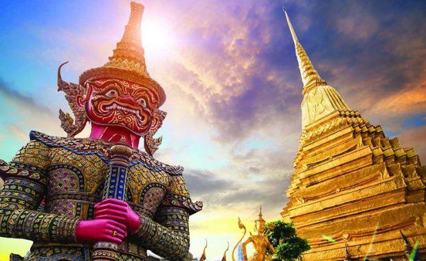 Top 5 tour du lịch Thái Lan được du khách đặt nhiều nhất