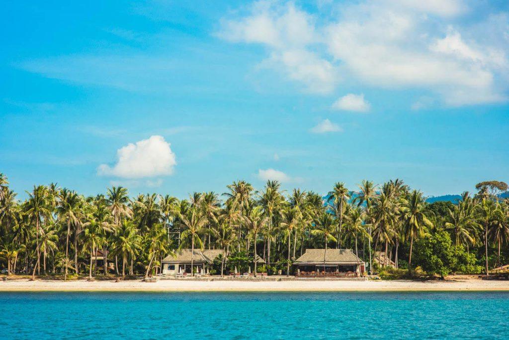 Biển đảo Thái Lan