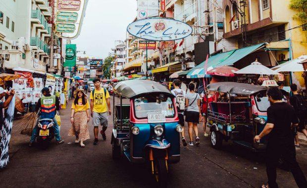 Du lịch Thái Lan những điều cần biết