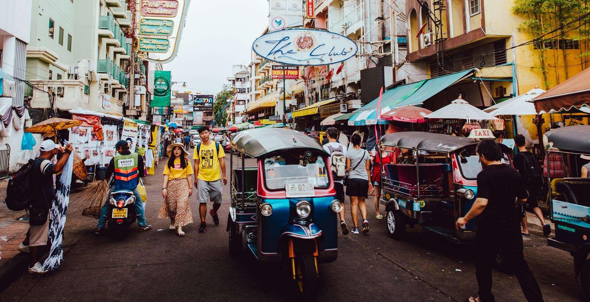 Du lịch Thái Lan và những điều cần biết