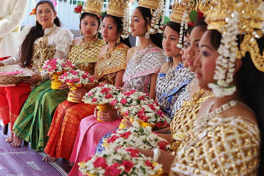 Tết truyền thống Campuchia: Ngày tết truyền thống người Kmer Chol Chnam Thmay