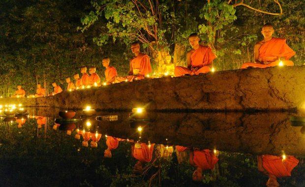 Những sự kiện, lễ hội ở Campuchia du khách nên biết