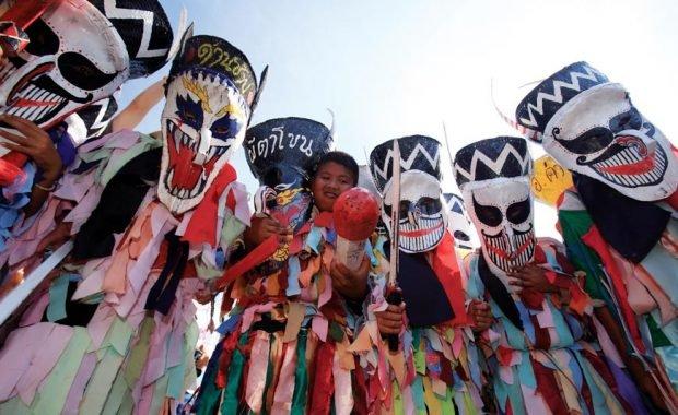 Các lễ hội/sự kiện nổi bật ở Thái Lan du khách nên biết