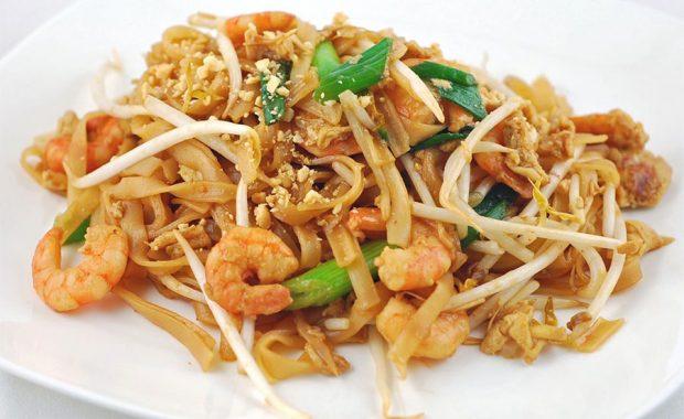 Pad Thai – món ăn quốc gia tự hào nhất của người Thái
