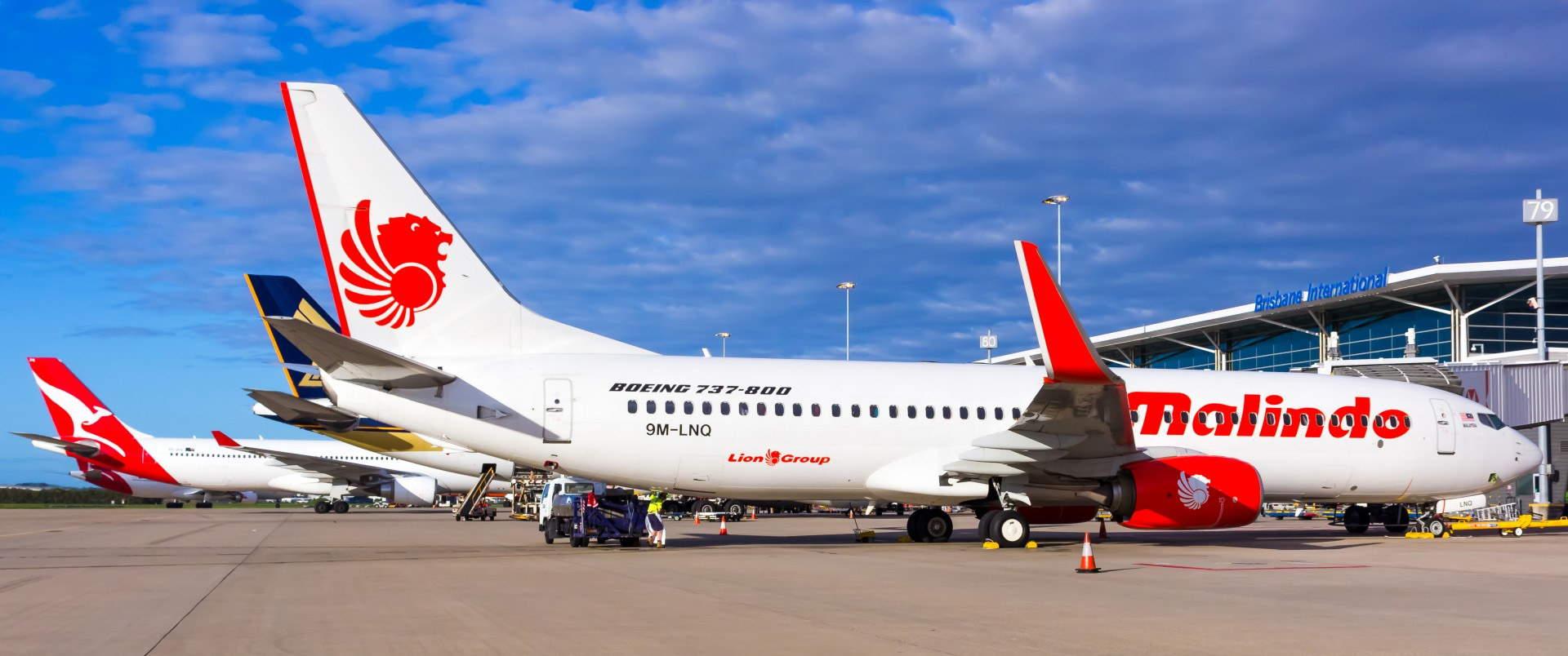 Hãng hàng không Malindo Air