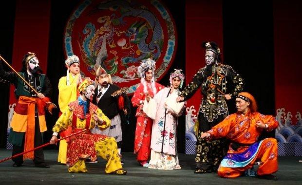 TaipeiEYE show ở Taipei (Đài Bắc) có gì hay?
