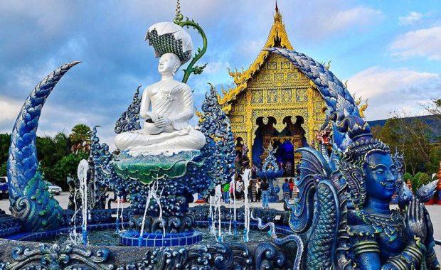 Du lịch Chiang Rai có gì hay?