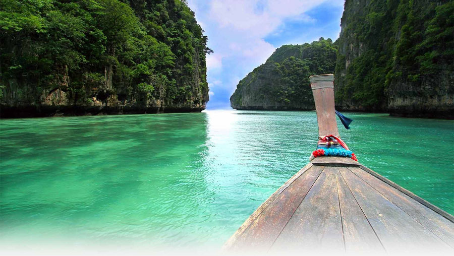 Du lịch Phuket