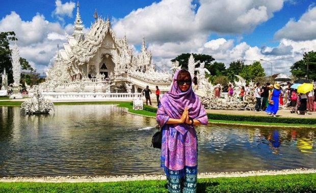 Ăn mặc như thế nào là phù hợp khi du lịch Thái Lan?