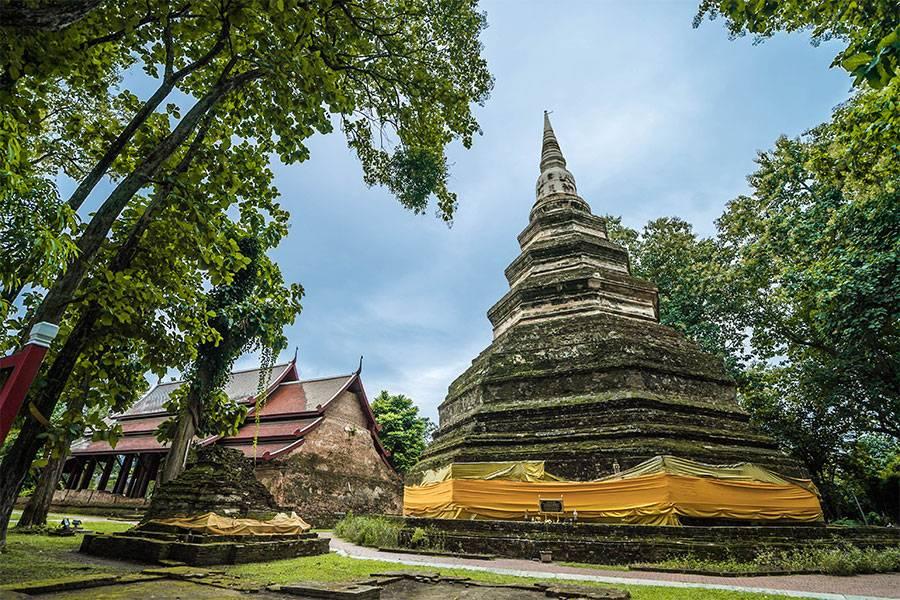 Du lịch Chiang Rai Thái Lan