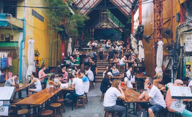 Du lịch Thái Lan nên mua tour hay đi tự túc?