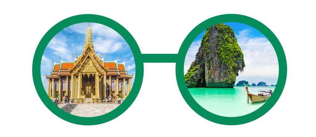 Hướng dẫn từ Bangkok đi Phuket