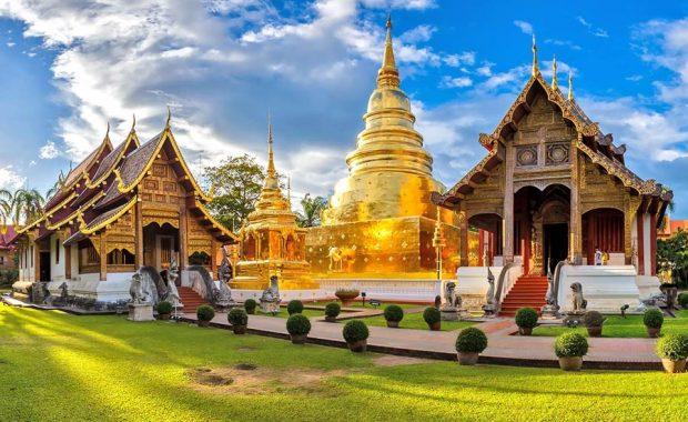 Kinh nghiệm du lịch Chiang Mai tự túc, tiết kiệm, chi tiết