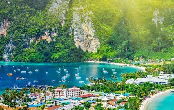 10 trải nghiệm nhất định nên thử ở Phuket
