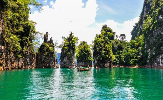 Hướng dẫn từ Bangkok đi Phuket (Thái Lan)