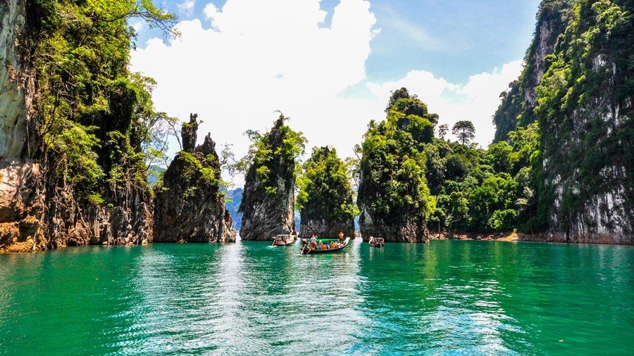 Thiên đường biển đảo Phuket