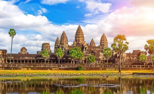 Top 3 tour du lịch Campuchia được du khách đặt nhiều nhất