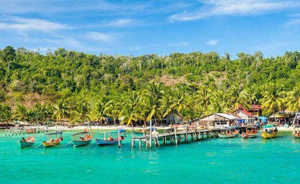 Du lịch Campuchia tự túc: kinh nghiệm thực tế 2019