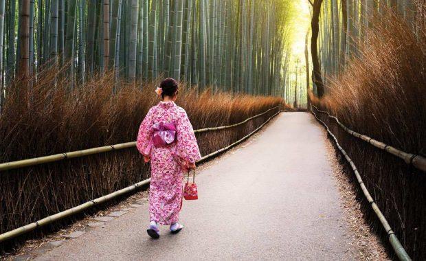 9 lý do nhất định nên đi Nhật Bản vào mùa hè