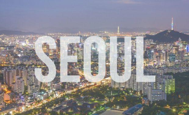 Top 5 địa điểm du lịch Seoul (Hàn Quốc) nhất định phải check-in